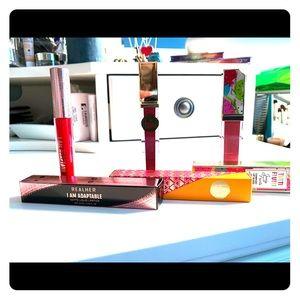Set of 3 Liquid Lipsticks...NEW IN BOX